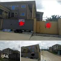 Newly built Well furnished 30 rooms hotel for lease at woji estate