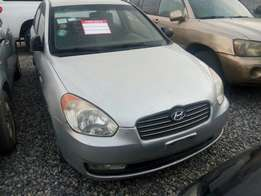 Hyundai accent 2009 model Registered for Quick Sale