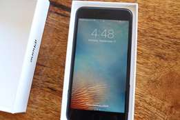 iPhone 7 plus black 128GB