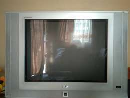 Quick Sale Original LG 21 INCHES TV