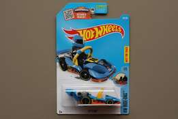 Hot Wheels 2017 Treasure Hunt Lets go