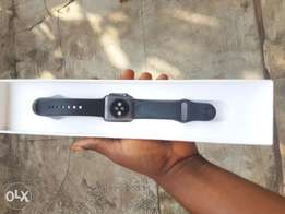 Apple iwatch series1 black 38mm for sale