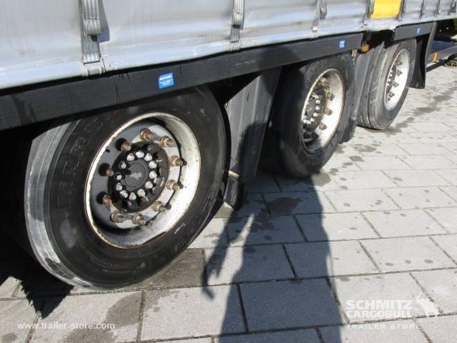 Schmitz Cargobull Curtainsider Varios - 2012 - image 10