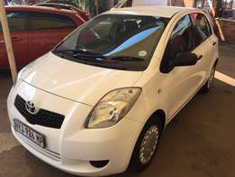 Yaris 1.3 T3 from R1699pm
