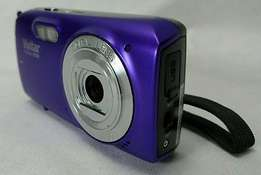 Vivitar ViviCam S130 16.1MP Digital Camera