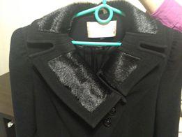 Пальто демисезонное утепленное 0e67c2d7f3a8e