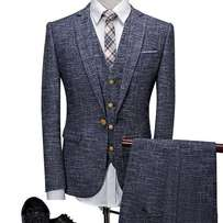 Sir Gregley Tailored Suits