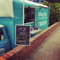 Food Truck and Catering