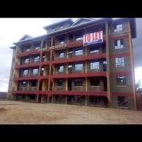 PERY HEIGHTS ; Now letting! Don't miss out.Located in Lower Kabete