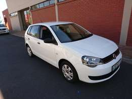 VW Polo Vivo GP 1.4 Conceptline 5DR