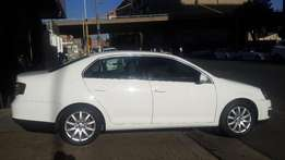 JETTA 5 1.6 2008 model for sale in parfait condition