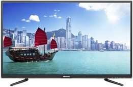 new brand 40 inch hisense digital TV 200 free to air channels cbd shop