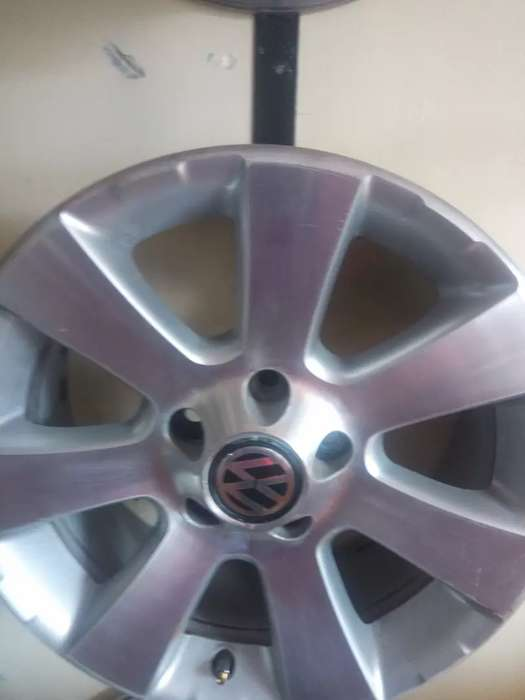 VW Sport Rims Sizes16set,we Offer Free Delivery