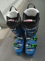 Buty narciarskie SALOMON thermicfit r39 25,5cm Rzeszów • OLX.pl