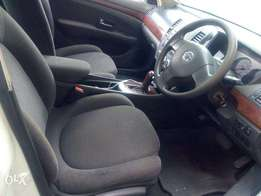 Nissan Sylphy very clean 2007 model for only 790K