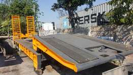 Low bed 100 ton 3 as