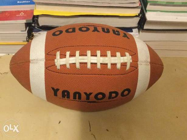 American football for cheap price