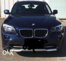 2010 BMW X1 fresh import blue