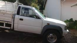 Tata Bakkie 207 ,For Sale R 25000