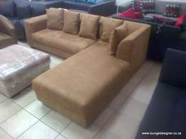 !!Available in store now!!Buffalo Corner Lounge Suite