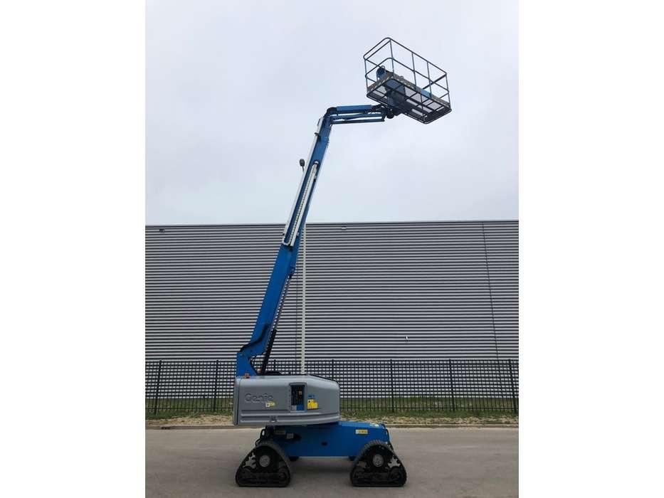 Genie S 45 Trax Hoogwerker - 2014 - image 15