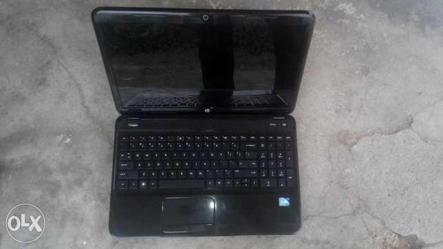 HP G6 laptop Uyo - image 4
