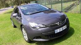 2012 Opel Astra 1.4T Enjoy 3Drs for sale