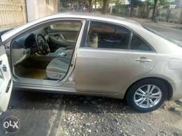 .clean camry to enjoy perfect for this Xmas traveling ,no regrets