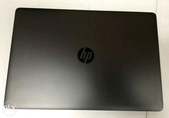 Hp Zbook 15 G3 workstation Ikeja - image 5