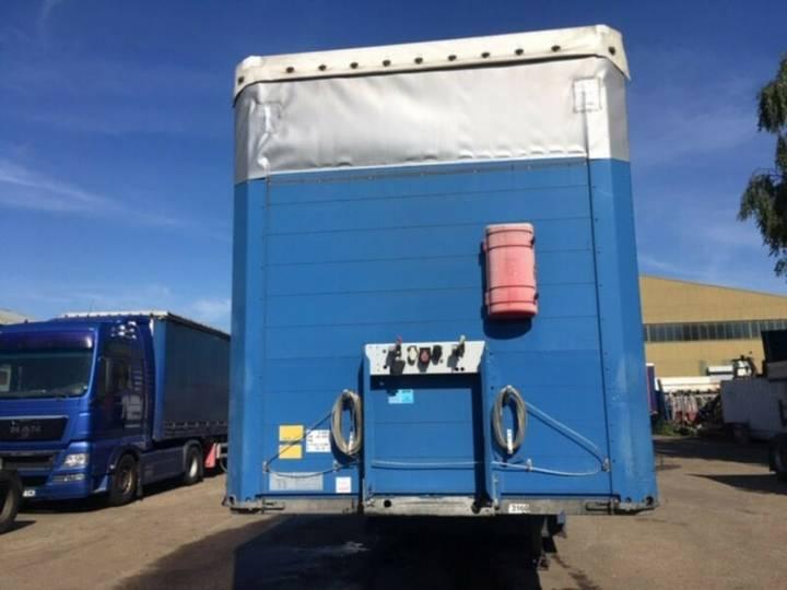 Schmitz Cargobull SC 24 - 2012