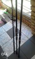 graphite fishing rods for sale