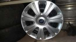 "15"" Ford Rims"