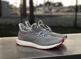 New adidas solebox soft sole sneakers