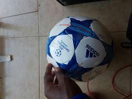 Champions League official match ball