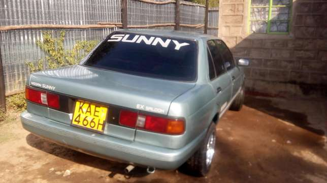 Nissan B13 for sale Ruiru - image 1