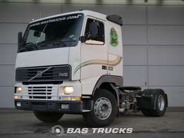 Volvo FH12 460 - To be Imported