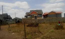 Syokimau Gateway 50 by 100 plot