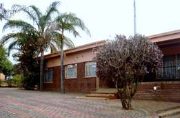 House for sale at Malamulele (Can be rezoned into business site)
