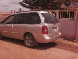 Neatly used Mazda MPV 2003 for sale