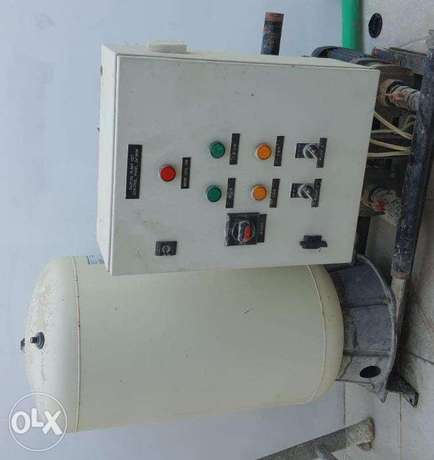 Water Pump in good condition for sale