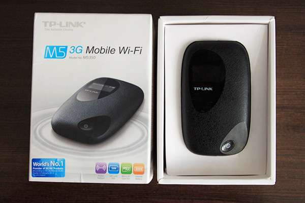 TP Link Mobile 3G Wifi hotspot & modem South B - image 2