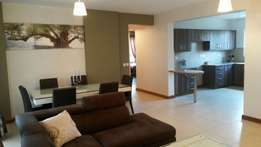 2 bedroom fully furnished shanzu serena