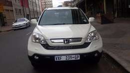 2008 Honda CRV 2.0 for sale