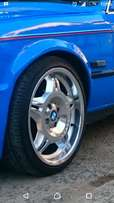e30 m3 rims for sale with tires