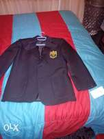 Vryburger high school jacket