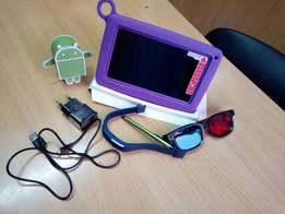 Iconix kids tablet #Ksh5500 new and boxed in a shop