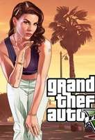 Grand Theft Auto IV (Action, Adventure, Comedy) DVD