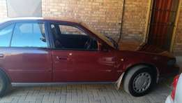 Wanted car for 10000 rand