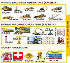 forklifts mobile crane over head crane free accommodation