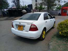 Toyota NZE auto fully loaded very clean TRADE IN available